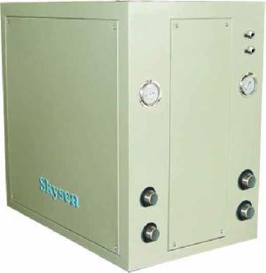 ground heat pump gshp