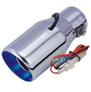 muffler led lights