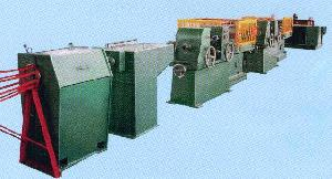 cold rolled bar ribbed machine