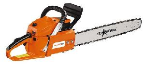 62cc gasoline chain chainsaw