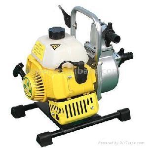 garden pump gas water gasoline