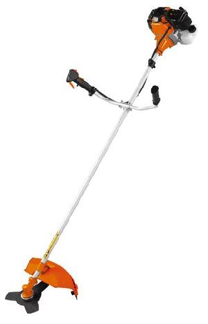 ie40f 5 43cc side attached brush cutter brushcutters