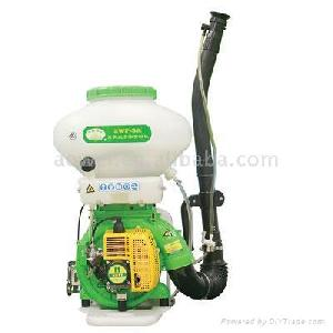 power mist dust sprayer