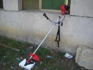 4 strokes brush cutter