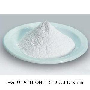 l glutathione reduced