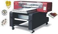 printer flatbed kdn 081a
