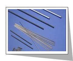 straightened cut wire