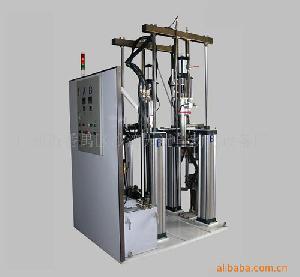 liquid silicone rubber lsr dosing machine