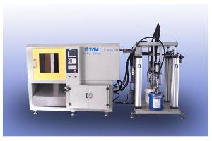 liquid silicone rubber lsr injection molding machine