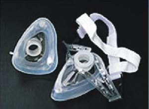 liquid silicone rubber lsr oxygen mask