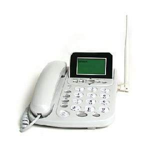 gsm fixed wireless phone g6834