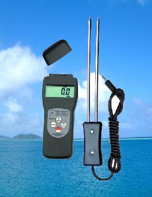 grain moisture meter mc 7825g