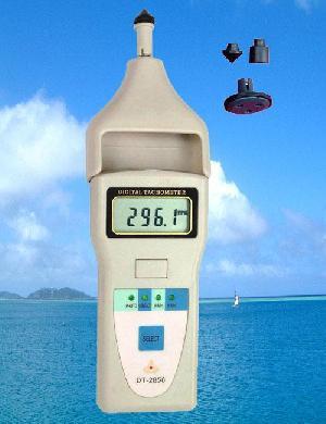tacho meter dt 2858