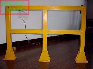 frp armrest