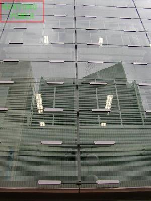 frp transparence panel