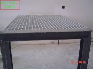 supple frp workbench