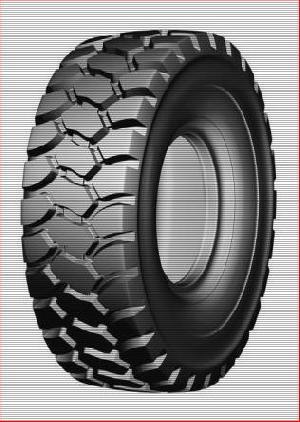 Giant Radial Otr Tyre 27.00r49 33.00r51 36.00r51 40.00r57