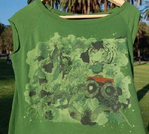 tshirt yogawear sleepwear kidswear