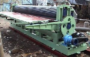 g sheet corrugation machines