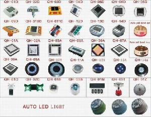 solar light road stud led brick underground