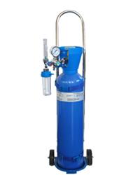 jixi h oxygen cylinder
