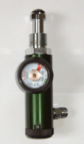 jixi oxygen regulator