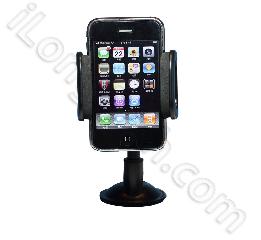 Capdase� Universal Car Mount Holder For Mp3/mp4/gps/smart Phone