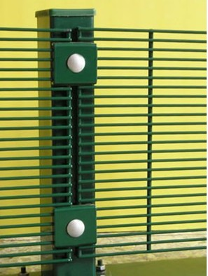 Anti-cut Fence, Security Fencing