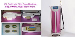 Ipl Laser Beauty Equipment For Hair Removal And Skin Rejuvenation From Aesthetic Machines Supplier