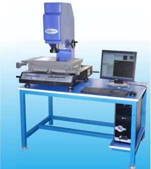 2d vision measuring machine yvm c
