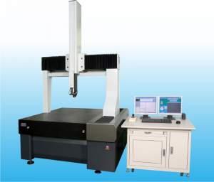 gantry integrated 3d coordinates measuring machine