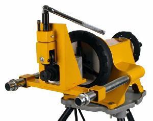 Hydraulic Roll Groover Hgc915