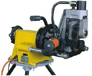 Hydraulic Roll Groover Yg12a