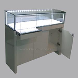 Custom Jewelry Showroom Display Furniture Or Display Set