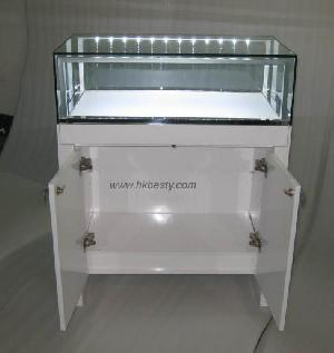 Display Cabinet Lock Jewelry Counter