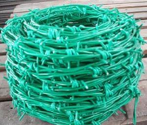 Security Fencing, Barbed Wire Mesh For Buyer And Importers