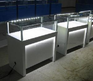 Jewellery Jewelry Display Case With Led Bestymerry