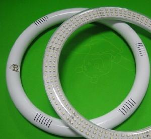t9 led circle ring fluorescent lamp light outer diameter. Black Bedroom Furniture Sets. Home Design Ideas