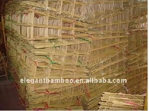 Bamboo Trellis For Supporting Flower, Plant And Nursery