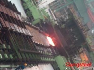 Supply 17mn4, Hii, 15mo3, 13crmo44, 19mn6, Hi, Steel Plate, Din 17155