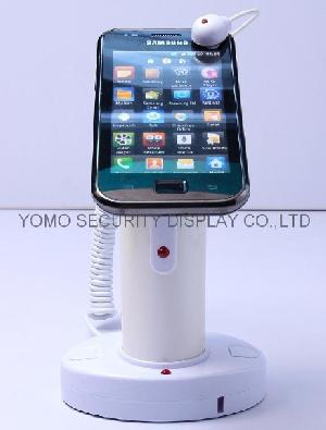 Mobile Phone Security Display Holder With Alarm Function