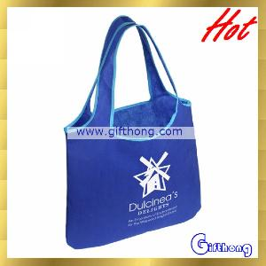 Fashion Non Woven Tote Bags