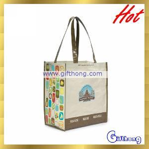 Cute Non-woven Fabric Bag