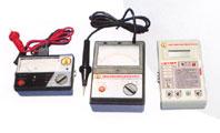 Digital Insulation Resistance Tester