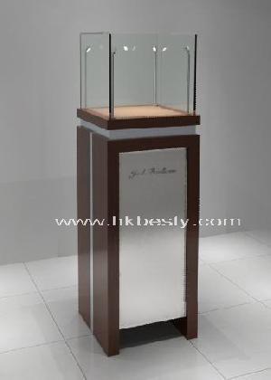 Display Cabinet Ideas Watch Showcase