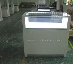 jewelry shop showcase display and retail store furniture for trade ...
