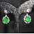 Fashion Diamond Jewelry Earring