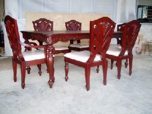 Heirloom Dining Furniture Set
