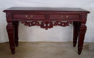 Pyre Console Table