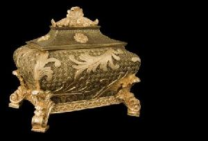 Jewel Box By Nf Design